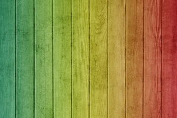 grunge background reggae colors green, yellow, red