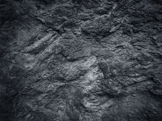 Dark grey black slate background