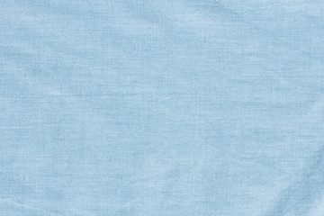 Blue Textile Background./Blue Textile Background