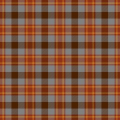 Tartan rural seamless checkered pattern design image