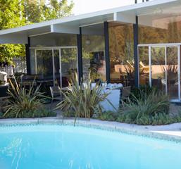 Stylish home villa with swimming pool