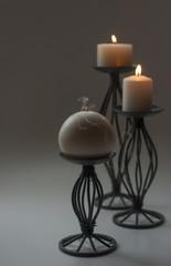 свечи, релакс