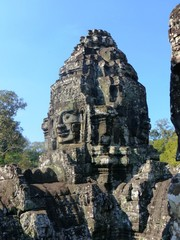 Angkor Wat / Kambodscha
