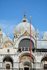 St. Mark's Basilica of Venice - Italy