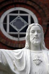 教会とキリスト