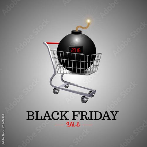 black friday stockfotos und lizenzfreie vektoren auf bild 126474908. Black Bedroom Furniture Sets. Home Design Ideas