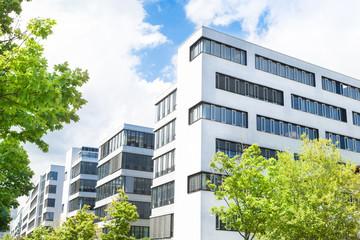 Bürogebäude / Verwaltung