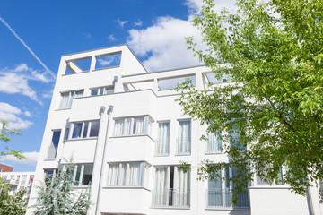 Wohnungen / Haus / Neubaugebiet