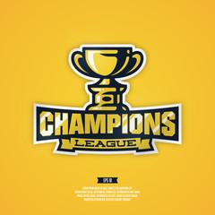 Champion sports league.