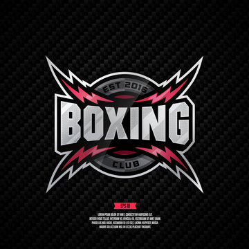 Boxing club.