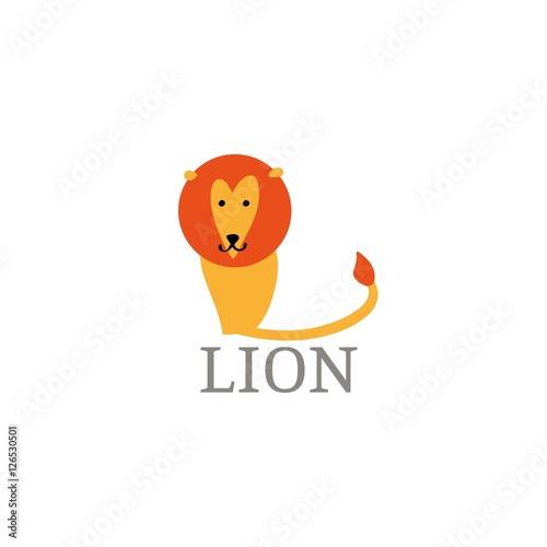 yellow lion logo - photo #28