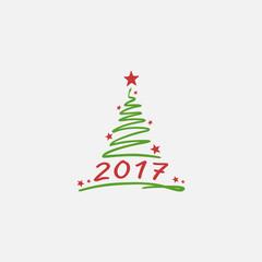 Christmas Tree - 2017