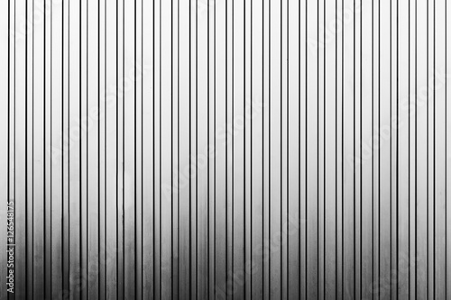 Line Texture Photo : Quot the vertical line texture of metal sheet wall