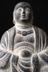 Still life of Buddha