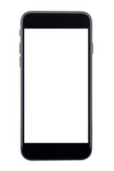 phone isolated on white background