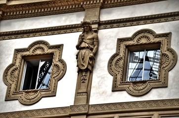 Tarihi pencere