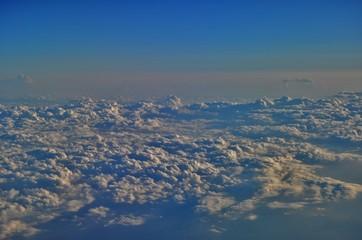Gökyüzünde bir tur