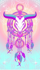 Aztec Dreamcatcher