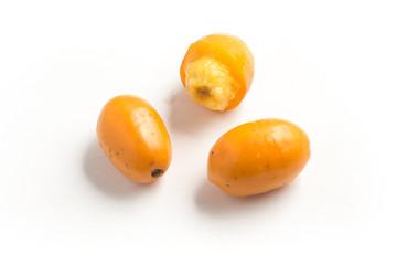Fruit Jocote (Red Mombin, Purple Mombin, Hog Plum, Sineguela, Si