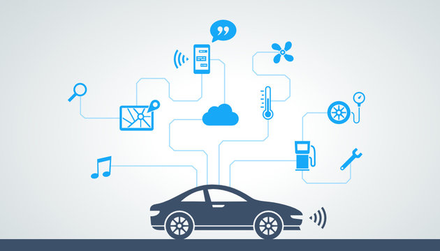 Connected car - Voiture connectée - 2016_11