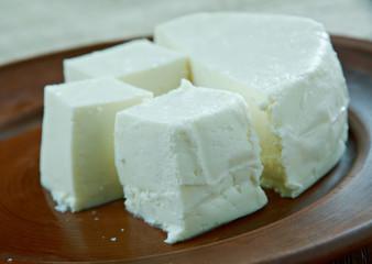 Lighvan cheese