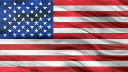 USA - American flag