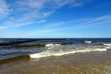 Morze - Dzwirzyno