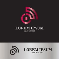 wifi symbol logo