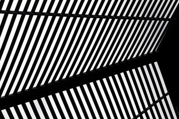 abstract black & white background