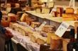 marktstand käse I