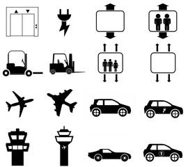 Transports x16