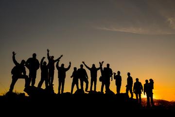ekip ruhu & birlik ve beraberlik