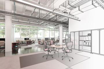 Office Floor (project)