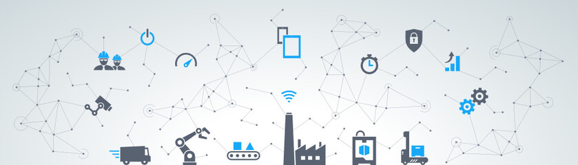 industrie 4.0 - usine du futur - 2016_11 - galaxy