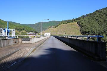 高知県 坂本ダム