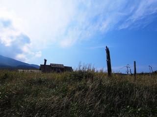 三宅島 サタドー岬