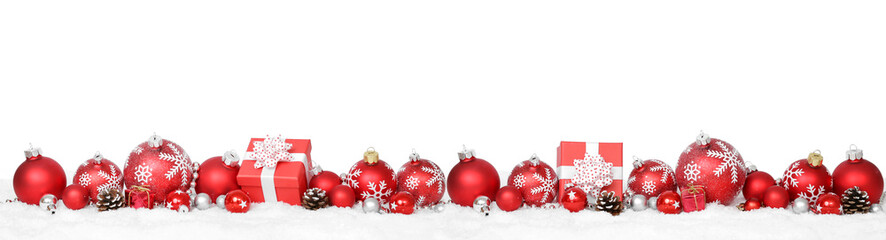Weihnachten / Geschenke Wall mural