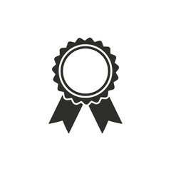 Award - vector icon.