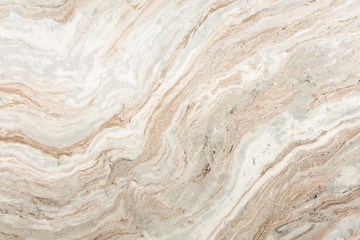 Poster Marble luxury quartzite texture close up.