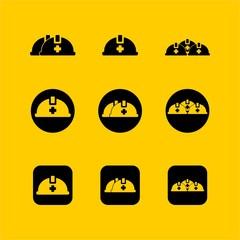 engineering icon logo