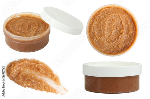 details massage erotische body sugar honey