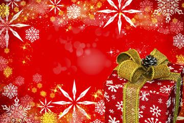 fondo para navidad y para tarjeta de felicitacion