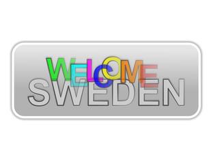isveçe hoşgeldiniz
