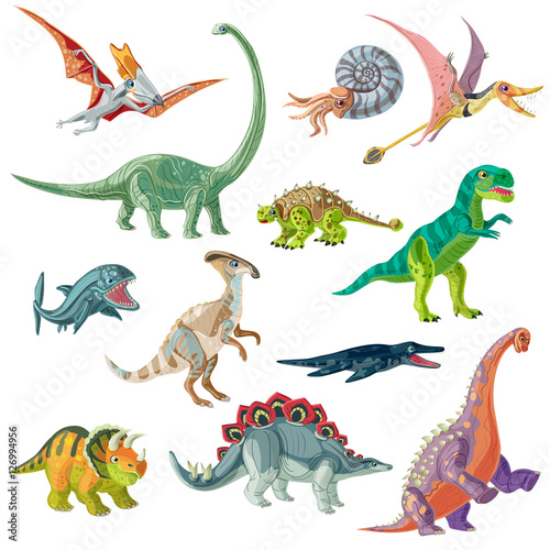 Jurassic period plants and animals - photo#38
