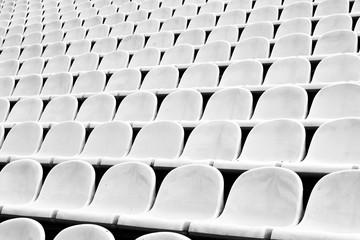 Foto op Plexiglas Stadion Tribunes