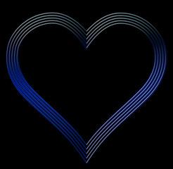 Coração_Pauta_Musical