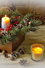 christmas decoration backgrounds