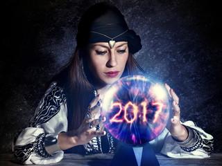 gypsy fortune teller forecast 2017