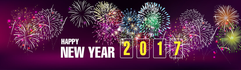Search Photos Banner New Year