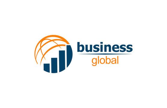 business global logo